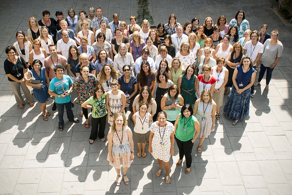 Primary Teachers 2013